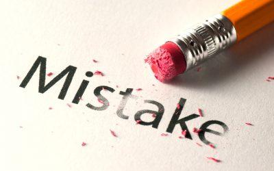 Four Apologetics Mistakes to Avoid